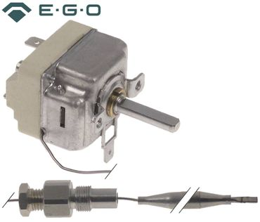 Bonamat Thermostat für Milch & Kakao HCM510, HCM520, HM520x135mm