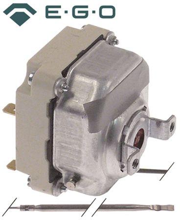 Ambassade Thermostat für Heißluftofen Elektro CFE505RT 3-polig