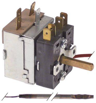 Aristarco Thermostat für Grillplatte Ceran ORION-VTR1, ORION-G1