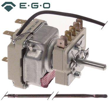 Ambassade Thermostat für Ceranherd CE1051VTR, CE841x24mm unten