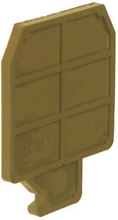 Angelo Po Trennplatte für 31GE, 71PIE15A, 70FES2 Profil C