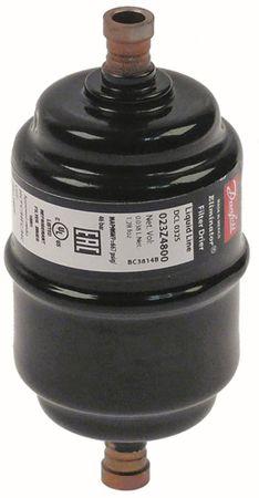 Trockner XH9 Anschluss 2,7//6,5mm ø 19mm Größe 15g Länge 114mm