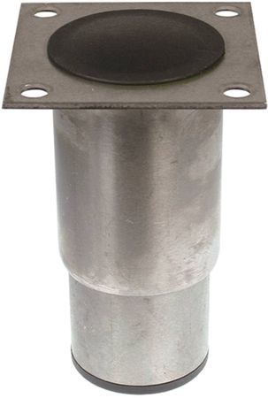 Angelo-Po Gerätefuß für Kühl-/Tiefkühlschrank, Kühlschrank