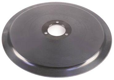 Cookmax Rundmesser Aufnahme ø 40mm Aussen 220mm Höhe 15,5mm C45