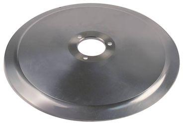 Cookmax Rundmesser Aufnahme ø 30mm Aussen 195mm Höhe 12,8mm C45