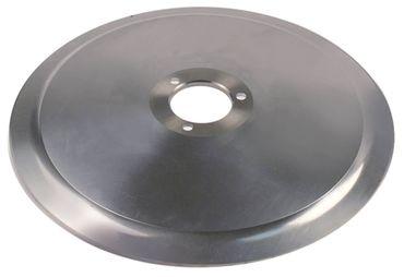 Cookmax Rundmesser Aufnahme ø 40mm Aussen 275mm Höhe 21,5mm C45