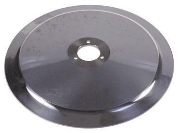 Cookmax Rundmesser Aufnahme ø 40mm Aussen 300mm Höhe 17mm C45