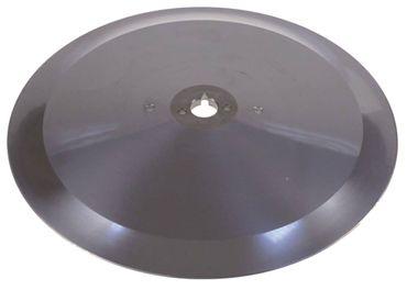 Cookmax Rundmesser Aufnahme ø 57mm Aussen 385mm Höhe 22,5mm