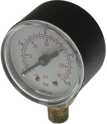 Angelo-Po Manometer für Kombidämpfer Elektro FX202E3, FM1011G3