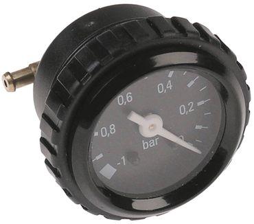 Cookmax Manometer Anschluss 5mm gewinkelt für Vakuumiergerät 0