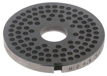 Lochscheibe Unger flach ø 81,6mm Größe 22 1 Loch 4,5mm