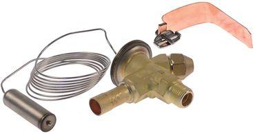 DANFOSS TN2 Expansionsventil Ausgang 12mm Lötanschluss 34bar