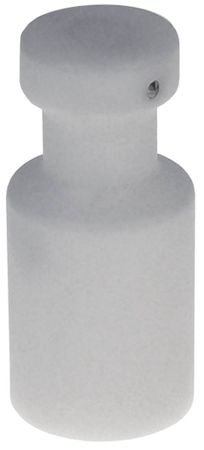 Cookmax Messerhalter für Cutter Aussen 60mm Befestigung 4 Loch