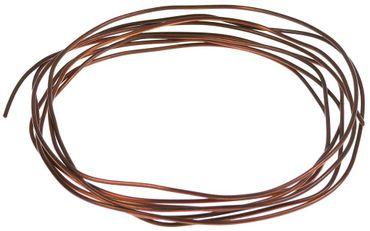Fagor Kapillarrohr für MSP-200-F, MFP-180 Aussen 2mm Innen 1mm