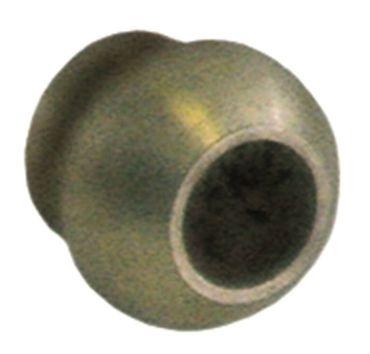 Lötnippel konisch ø 10mm
