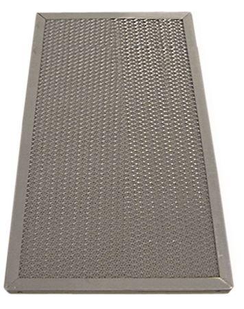 Fettfangfilter 13 Breite 500mm Höhe 300mm Aluminium Stärke 20mm