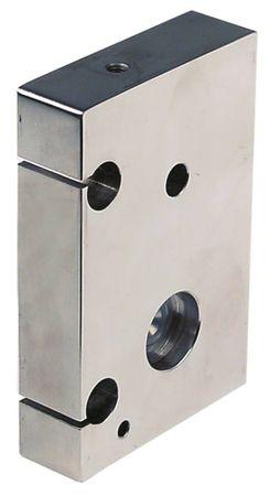 IGF Seitenteil für Teigausrollmaschine 2300-L30, 2300-L40