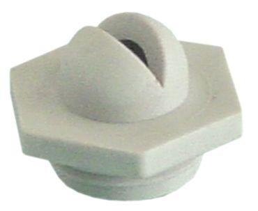 B23-10-11-12 Düse für Wascharm für Spülmaschine Gläser