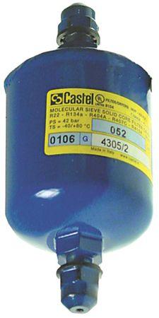 Electrolux Trockner 4305/2 für Eisbereiter 655080, 655090 45bar