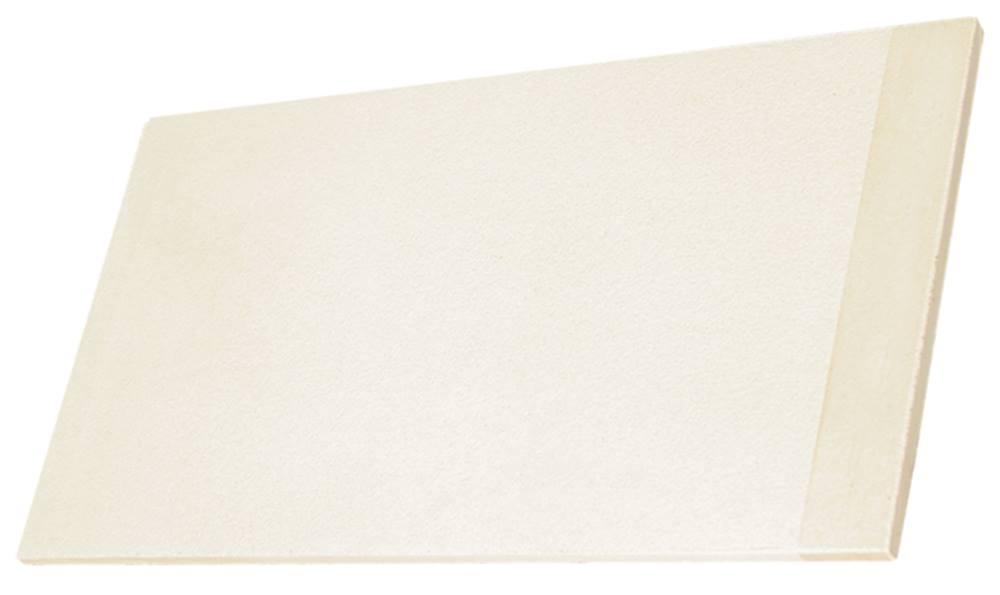 moretti schamottstein f r pizzaofen pizzy duo breite 330mm. Black Bedroom Furniture Sets. Home Design Ideas