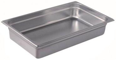 Blanco Gastronormbehälter GN 1/1 Größe GN 1/1 CNS 18/10