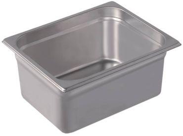 Franke Gastronormbehälter GN 1/2 Größe GN 1/2 CNS 18/10