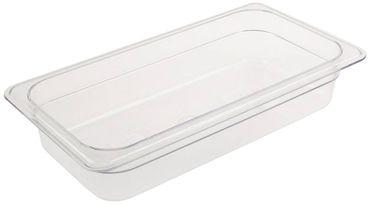 Franke Gastronormbehälter GN 1/3 Größe GN 1/3 Polycarbonat