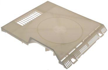 ACP Antennenabdeckung für Mikrowelle DFS11EA, URCS511A Kunststoff