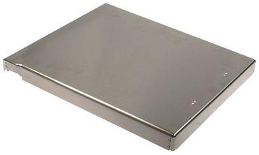 ACP Außentür für Mikrowelle JET5192, JET519V2 Breite 410mm