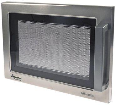 ACP Außentür für Mikrowelle RCS511TS, RCS511DS, MCS10TS