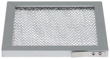MCC-Trading-International Fettfangfilter für HIC3500 Breite 120mm