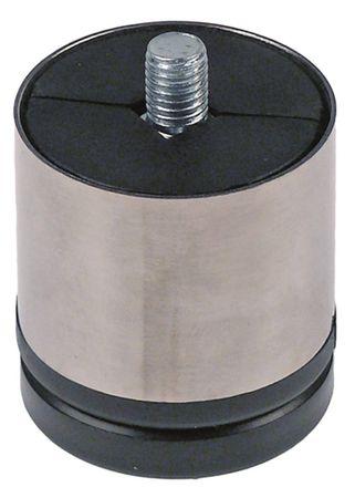Astoria-Cma Gerätefuß für Kaffeemaschine Argenta-AEP, Giada M10