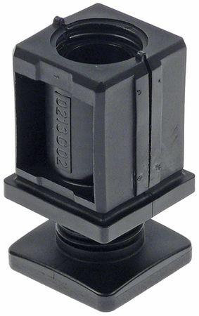 Rational Gerätefuß für CM201, CM101, CD101 Höhe 15-50mm 35x35