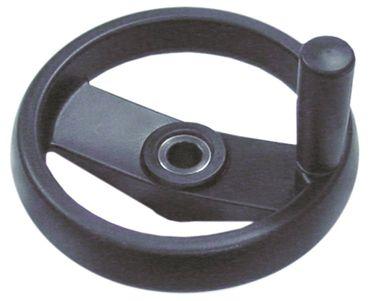 Electrolux Handrad für Braten 200316, 220315, 210316 Bohrung 16mm
