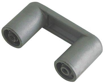 Colged Haubengriffführung für Spülmaschine Geschirr Steel70