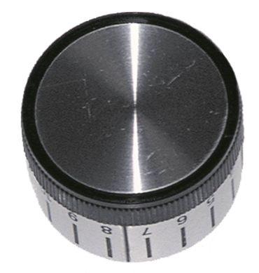 Lotus Knebel für CF-10G-A, CF-10GF für Gasthermostat ø 44mm