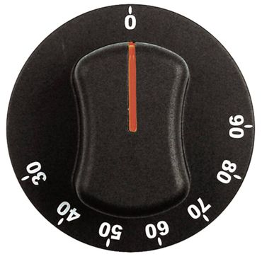 GIGA Knebel für Bain-Marie M6B4E, M7B4E für Thermostat ø 70mm