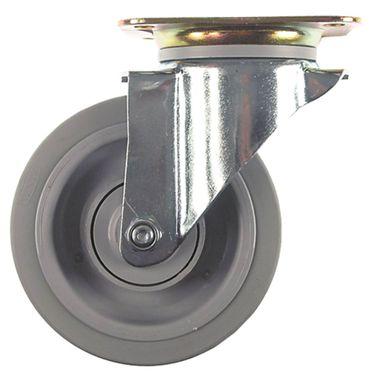 Abner Lenkrolle für Bain-Marie EVT3-2 Plattenbefestigung ø 160mm