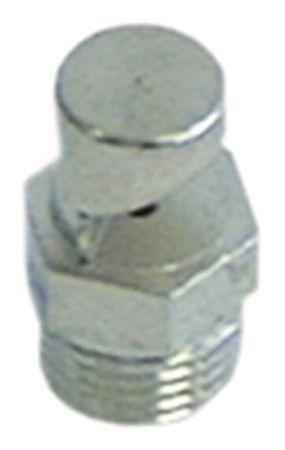 Adler Nachspüldüse für Spülmaschine B101F, DSF101, DSF11 SW 10