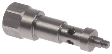 Colged Nachspülstift M5 Gewindelänge 4,5mm Höhe 67mm