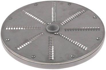 Reibscheibe Aufnahme ø 19mm ø 205mm CNS/Kunststoff