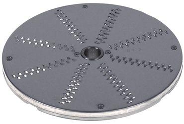 Cookmax Reibscheibe DT2 Aufnahme ø 19mm ø 205mm CNS/Aluminium