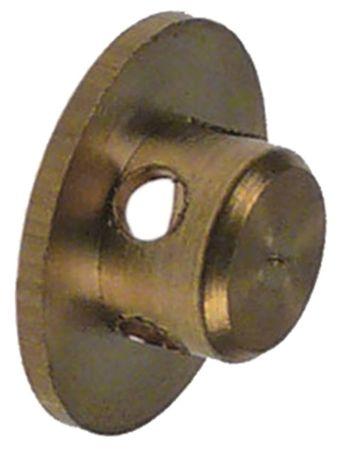 BFC Strahlregler für Kaffeemaschine Lira, ssica-2-3-4gr D1 8mm