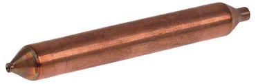 Cookmax Trockner für Kühlschrank Anschluss 2,1/4,9mm ø 16mm