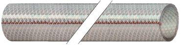 Convotherm PVC-Gewebeschlauch Innen 13mm Arbeitsdruck 10bar
