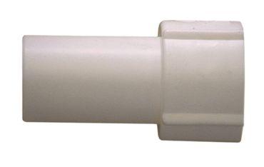 Anschlussstück Aussen 32mm gerade VPE 4 Stück