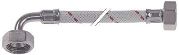 Adler Zulaufschlauch für Spülmaschine CF50, CF50DP, CF50DPPD