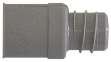 Ablaufanschluss gerade gerade ø innen 21mm außen 27mm 27mm 21mm