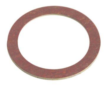 Colged Flachdichtung für Spülmaschine Gläser BETA-235R D2 33mm