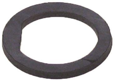 Colged Flachdichtung für Spülmaschine Protech-811, 915609 Gummi